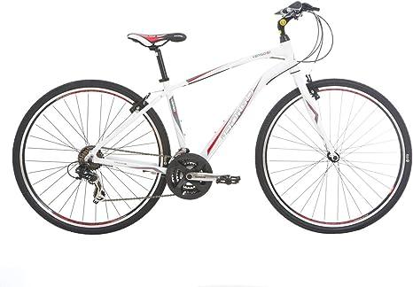 Indigo Verso S1 - Bicicleta híbrida para Hombre, Talla M (165-172 ...