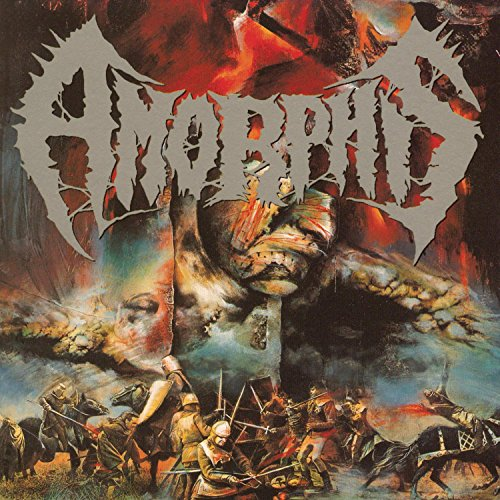 Amorphis: Karelian Isthmus+Privelege of evil (Audio CD)