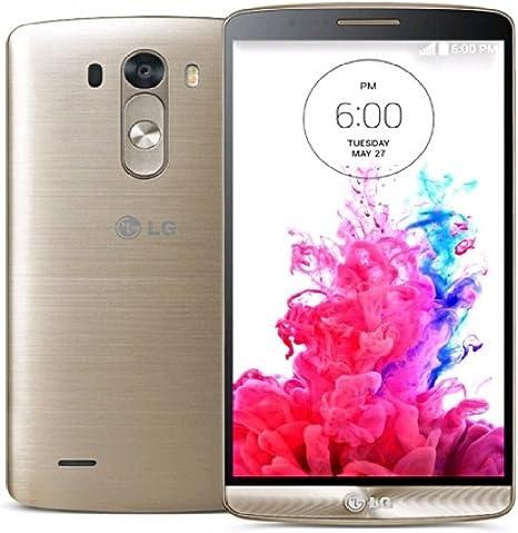LG G3 (LG-F400) - Smartphone libre Android (pantalla 5.5