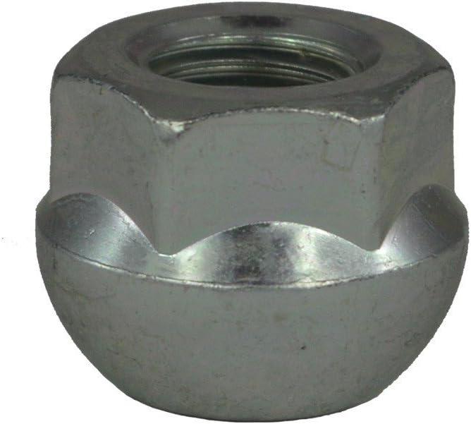 Dadi Ruota Bullone M12/X 1,5/45/Mm Sfera