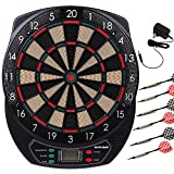 Electronic Dartboards - Best Reviews Guide