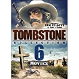 6-Movie Tombstone Collection [Import]