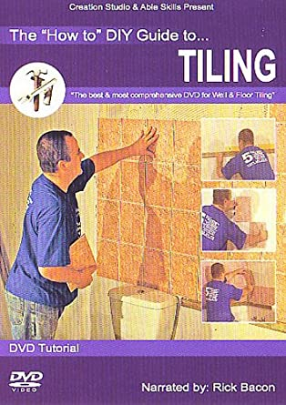 How to install ceramic tile. Beginners guide. Tiling made easy for.