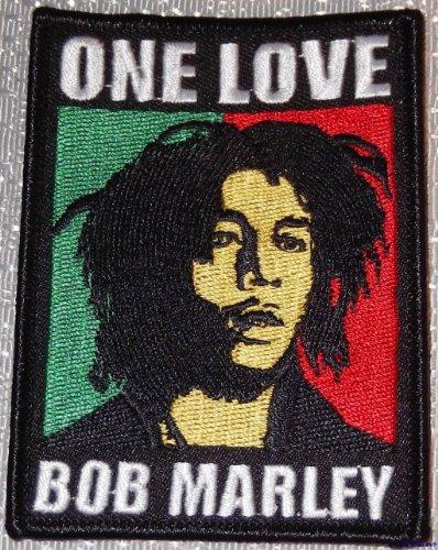 Bob Marley Fighter (BOB MARLEY One Love 2 1/4