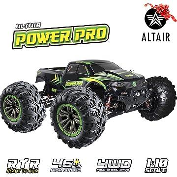 Altair Power Pro