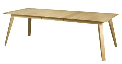Superbe Saloom Furniture Spectra SKWS 3660 36 X 60u0026quot; Rectangular Extension  Maple Dining Table   Smooth
