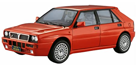 1/24 lunch Delta Integrale Evoluzione (CD9) (japan import)