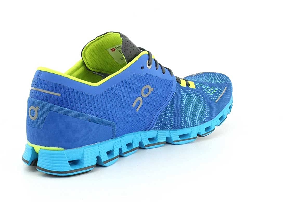 On Running Herren Herren Running Cloud x Schuhe f8ec0f