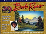 The Joy of Painting with Bob Ross, Robert N. Ross, 0924639350
