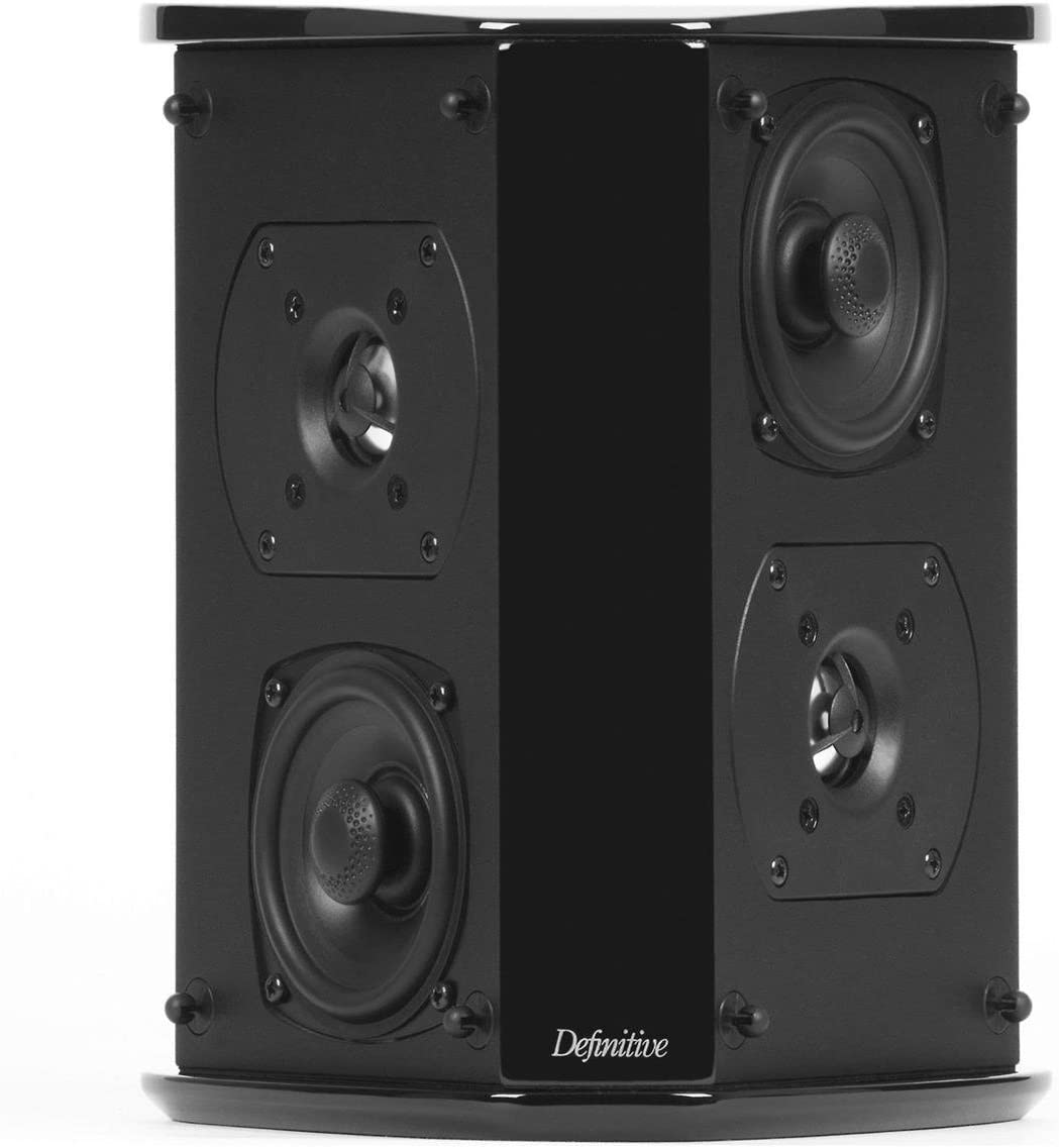 Definitive Technology SR-8040BP Ea BiPolar Surround Speaker