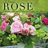 Amazon / Amber Lotus: The Essential Rose 2012 Wall Calendar (Ann Lovejoy)