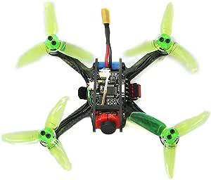 BNF 120mm FPV Racing Drone Quadcopter for FRSKY FLYSKY Details about  /JMT Leader 2.5 SE PNP