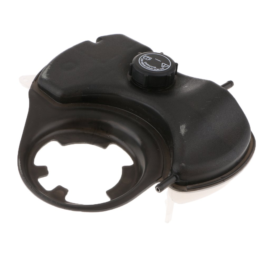 Homyl Replacement Car Radiator Expansion Tank Coolant For Jaguar X Type 2002-2008 by Homyl (Image #1)