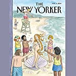 The New Yorker, August 4th 2014 (Nicholas Schmidle, Michelle Goldberg, Pankaj Mishra) | Nicholas Schmidle,Michelle Goldberg,Pankaj Mishra