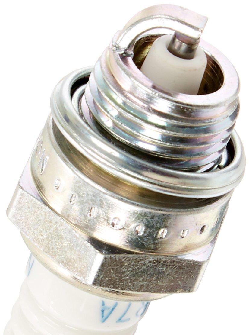 BPMR7A SOLID Standard Spark Plug 6703 Pack of 4 NGK