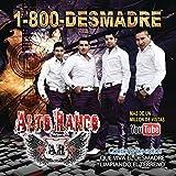 1-800-Desmadre by Alto Rango