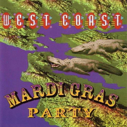 West Coast Mardi Gras Party (T...