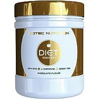 SCITEC Diet Protein 390g Chocolate