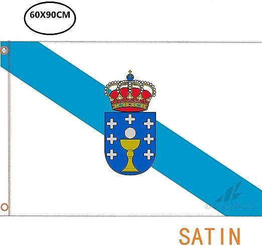 DURABOL Bandera de Galicia Comunidades autónomas de España 60*90 ...