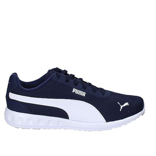 2puma blu scarpe