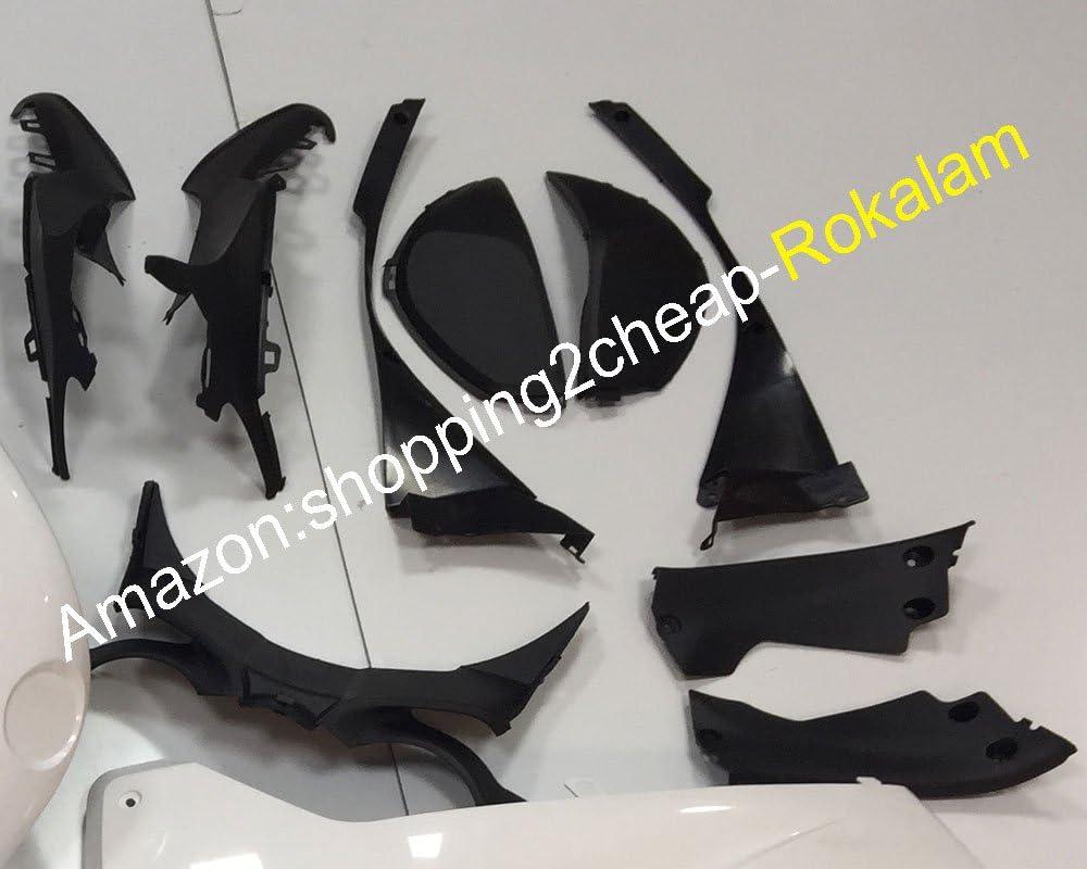 moulage par injection Fashion Repsol pour CBR 1000RR 2008 2009 2010 2011 CBR1000 RR 08 09 10 11 Car/énage moteur /à gaz