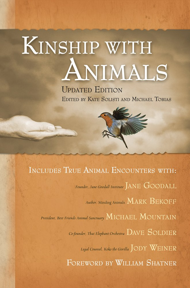 Download Kinship with Animals: Updated Edition pdf