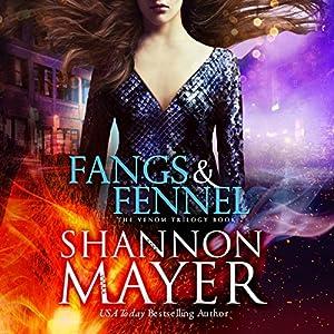 Fangs & Fennel Audiobook