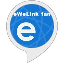 eWeLink fan