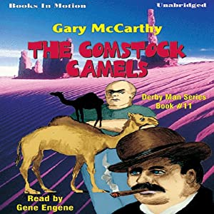Comstock Camels Audiobook