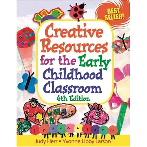 Early Childhood Teacher Resources: Amazon.com