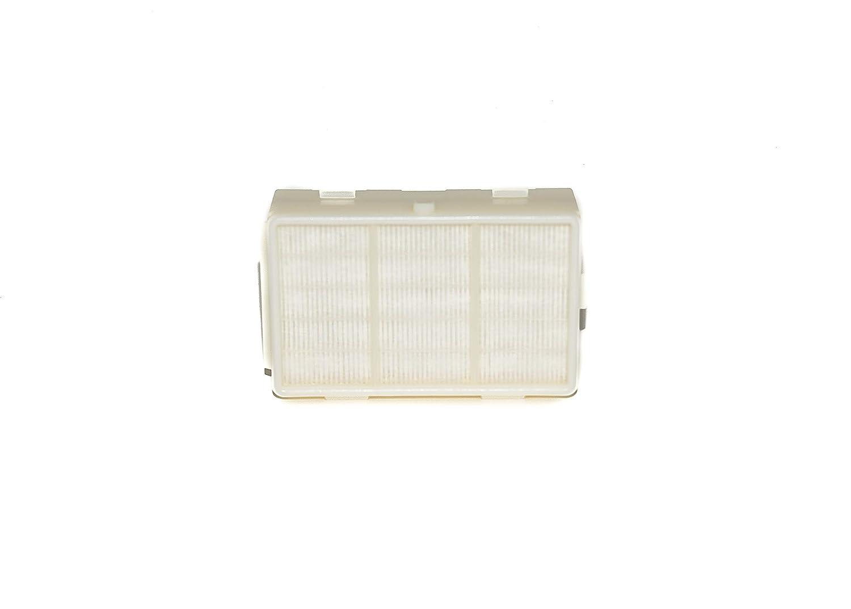 HEPA Filter, White, HEPA Glass