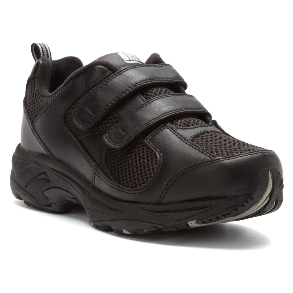 Drew Shoe Women's Flash II V Sneakers B00ABYPES8 10.5 B(M) US|Black / Black