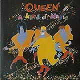 Queen - A Kind Of Magic - EMI - F 669.631