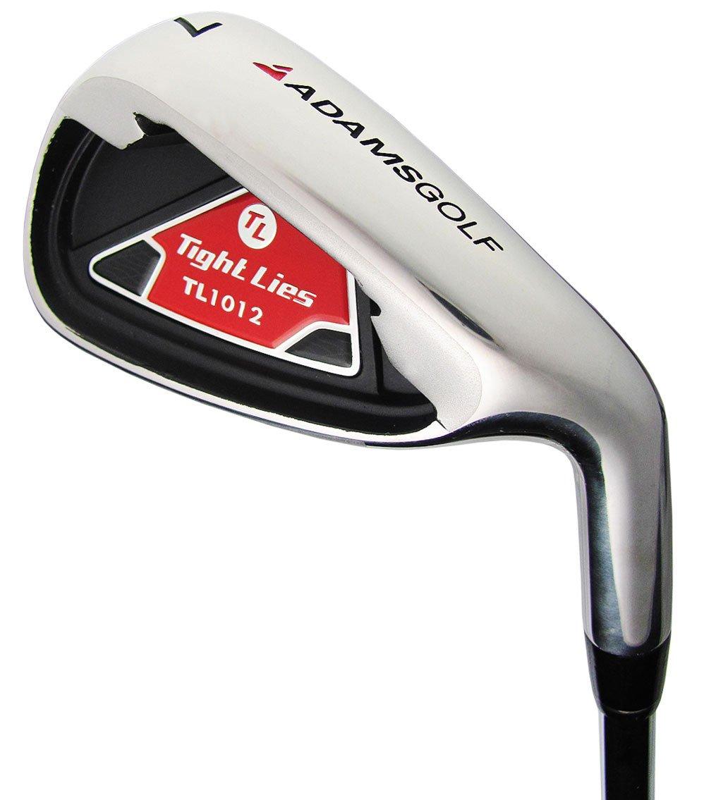 Amazon.com : Adams Tight Lies 1012 Golf Set (Right Handed ...