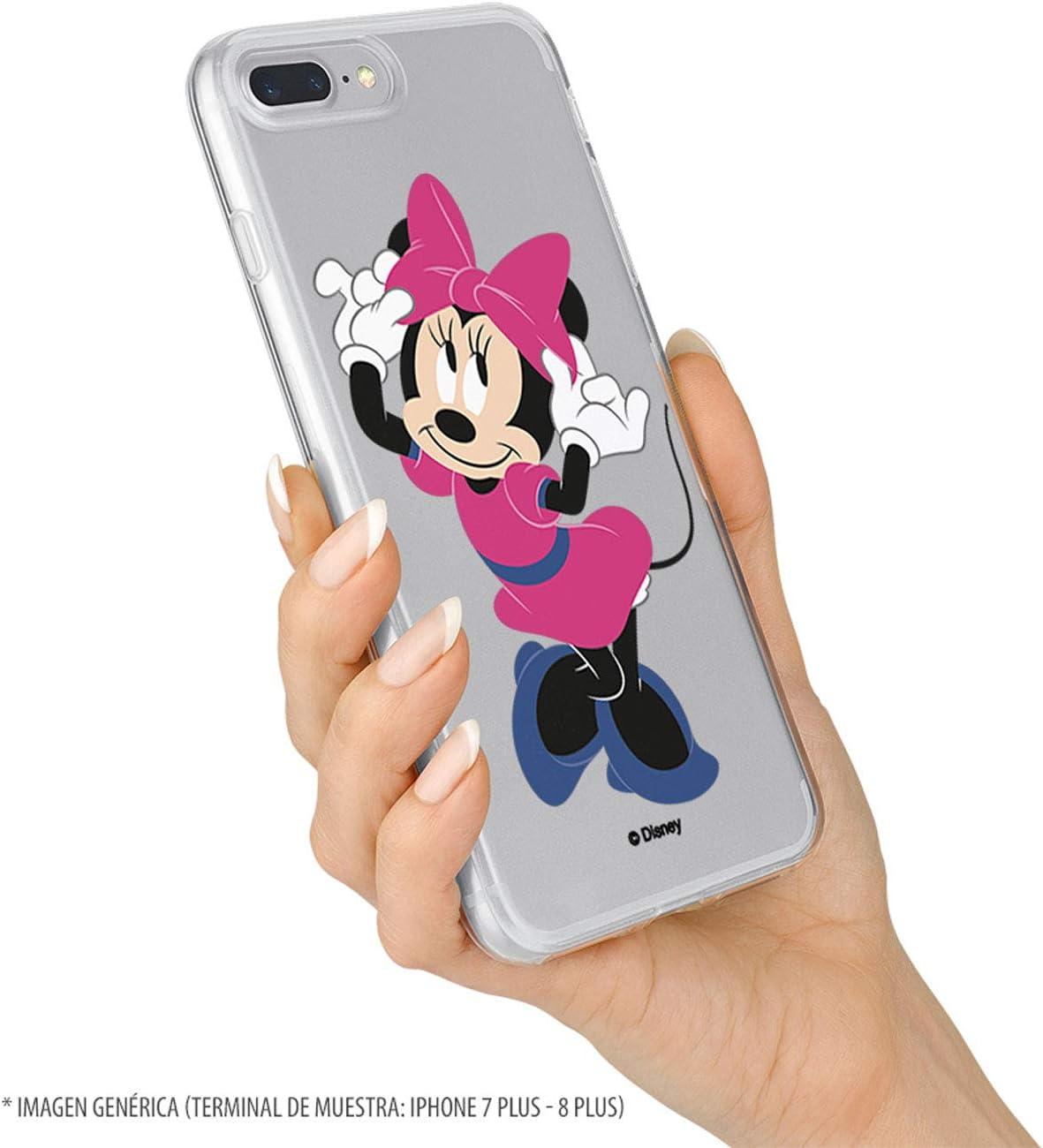 Funda para Xiaomi Redmi Note 8 Pro Oficial de Clásicos Disney ...
