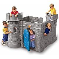 Little Tikes Classic Castle Jungle Gym Playhouse