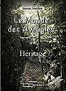Le Monde des Aveugles, Tome 2