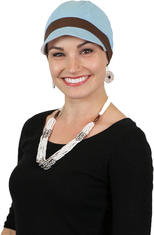 Chemo Hats Cancer Headwear...