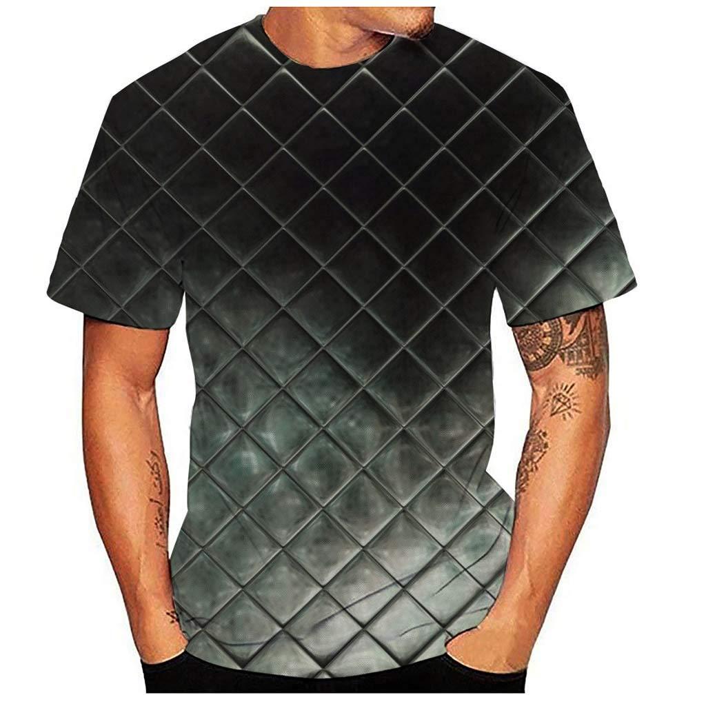 MODOQO Mens V Neck Vest,Summer Cotton Sleeveless Top Breathable Shoulder Tank Tops