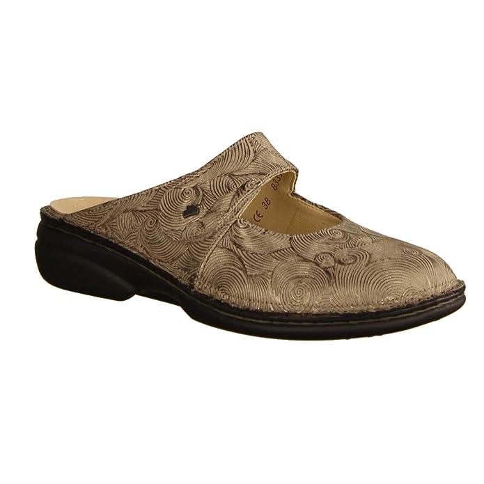 Finn Comfort Roseau Multi Monet Schuhe & Handtaschen