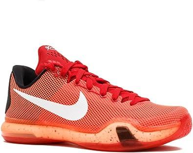 Nike Kobe X, Chaussures de Sport Basketball Homme