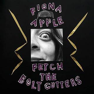 Book Cover: Fetch The Bolt Cutters