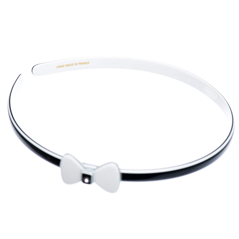 'kosm Art–French Made Headband Fantastic Bow–kan1033bj