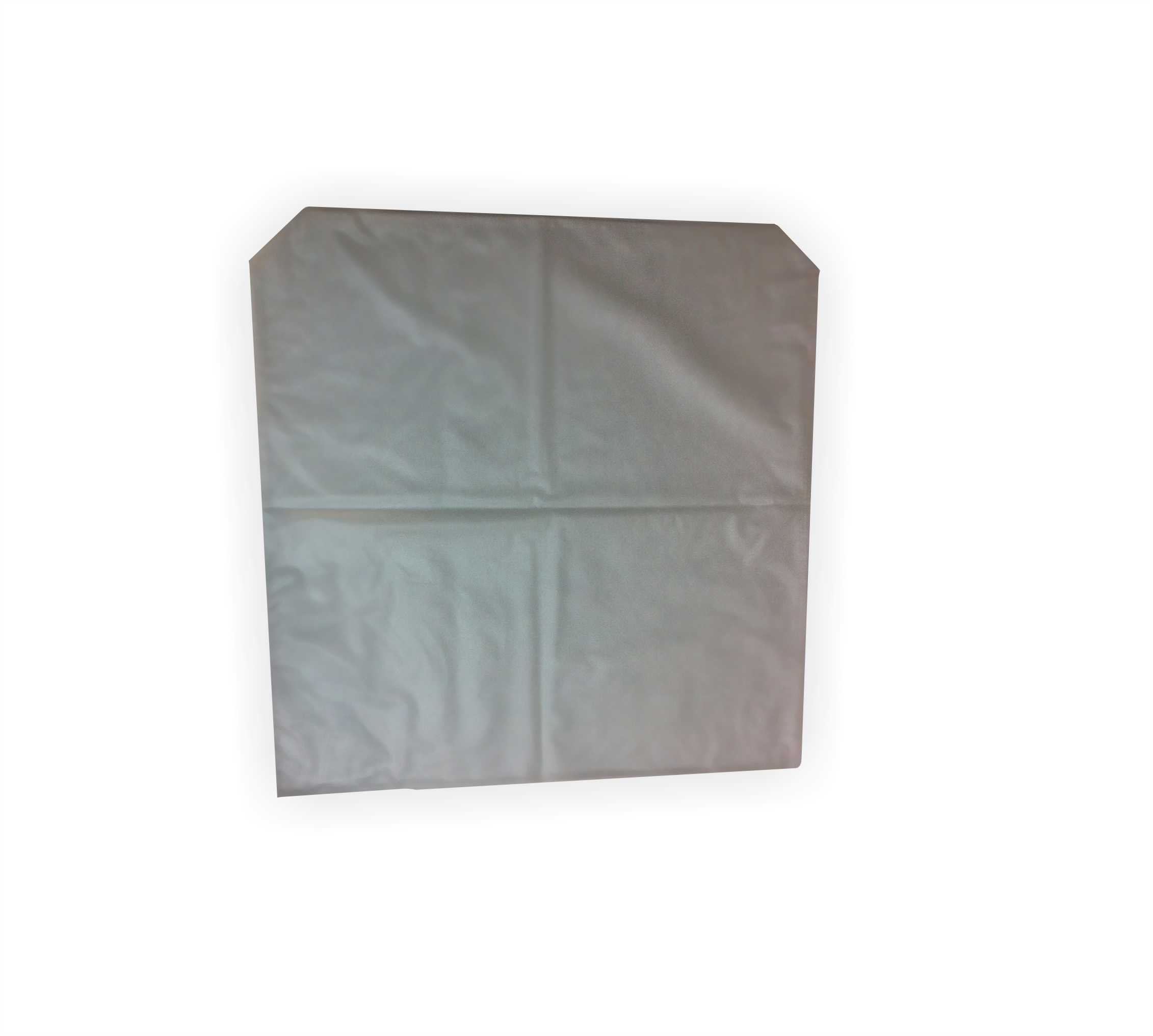 Dust Cover designed for Full Size Industry Standard Microscopes. 22'' Wide x 22'' High by Viziflex