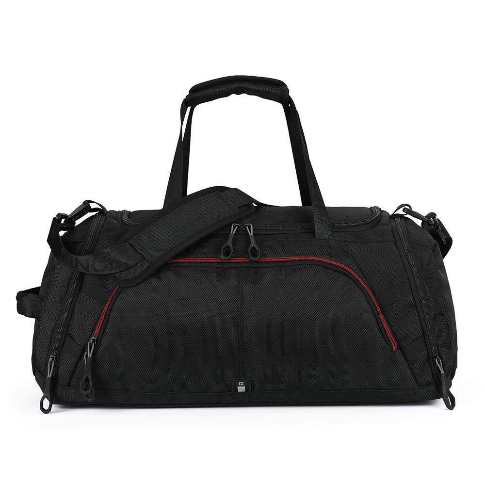 Defect Sporttaschen Großvolumige Tasche Mode Männer und Frauen Outdoor Sport Tasche wasserdicht Handtasche