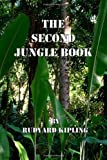 The Second Jungle Book, Rudyard Kipling, 149541518X
