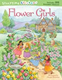Flower Girls, Mark Shulman, 1402734336