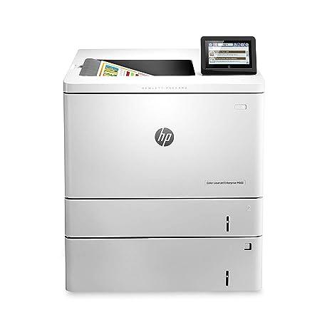 HP LaserJet Enterprise Color M553X - Impresora láser (1200 x ...