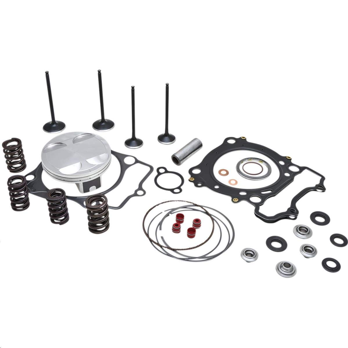 Kibblewhite Precision Crf450x 05-17 Full Top End Kit Crf450x 30-32900 New