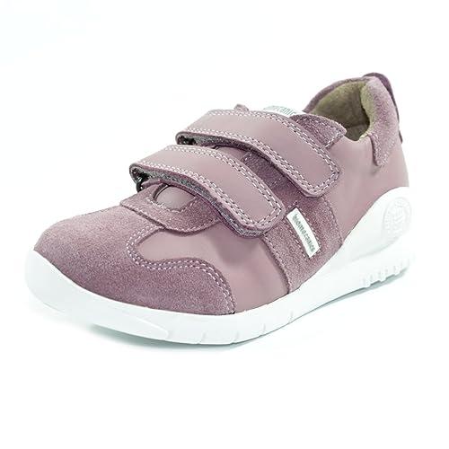 Venta Barata De La Venta Caliente Scarpe sportive rosa per bambina Biomecanics Eastbay Barato ZuVaA1NeWH